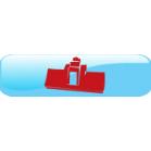 Πέλμα με ρόδες για ηλεκτρικές σκούπες