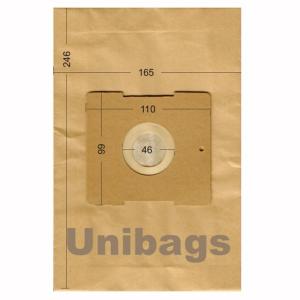 Σακούλες για σκούπες AEG, Clatronic κ.α. Primato 1220