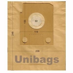 Σακούλες για HOOVER, ROHNSON, ARIA κ.ά. Primato 1430