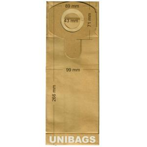 Σακούλες για HOOVER, ECOCLEAN, FILTERCLEAN, HQ, SWIRL Primato 1477