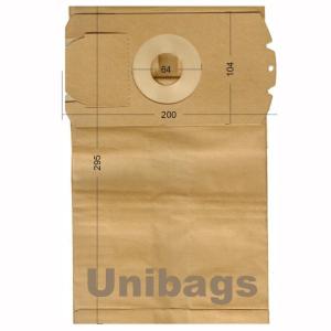 Σακούλες για σκούπες Bosch, Fakir, Fam. Pr 1530