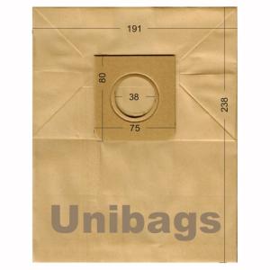 Σακούλες για HOOVER, ROTEL, CURTISS, ECOCLEAN, FILTERCLEAN κ.ά. Primato 1960