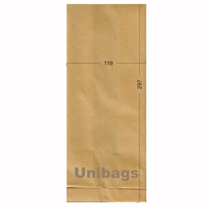 Σακούλες για HOOVER, MOULINEX, PHILIPS, VOLTA, DELONGHI, ELECTROLUX, κ.ά. Primato 790