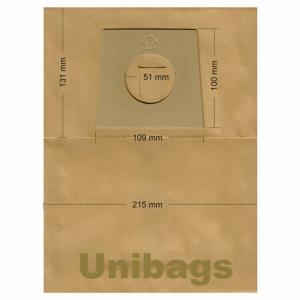 Σακούλες για BOSCH, SIEMENS, ARCELIC, AZUKA,κ.ά  Primato 900