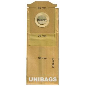 Σακούλες για BOSCH, SIEMENS, PRIVILEG, QUELLE, SWIRL. Primato 965