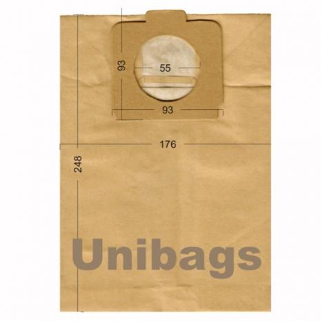 Σακούλες για MOULINEX, KRUPS, BAUER, ECOCLEAN, ELITE, κ.ά. Primato 1130
