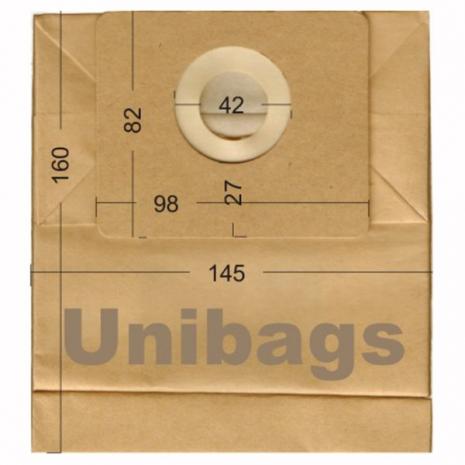 Σακούλες για HOBBY, CONTINENTAL.  Primato 1215