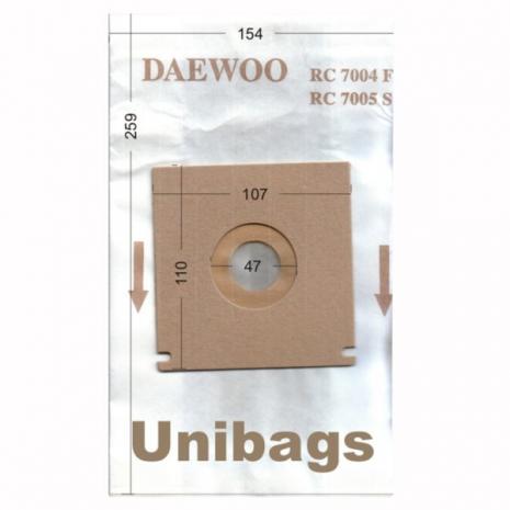 Σακούλες για DAEWOO. Primato 1226