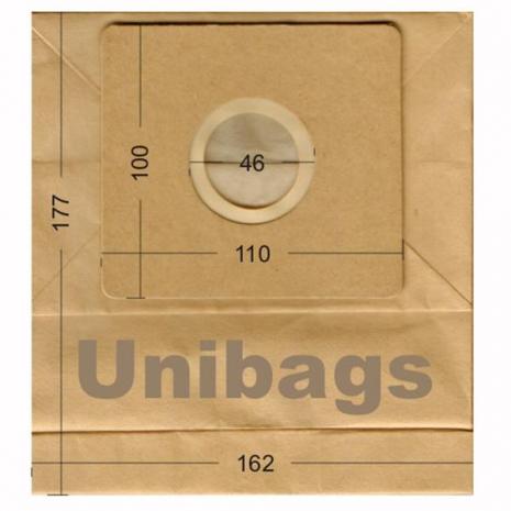 Σακούλες για ARIETE, BLUESKY, DELONGHI, ROHNSON,.κ.ά. Primato 1335