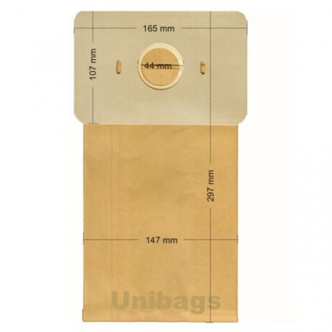 Σακούλες για  AEG, SINGER, ECOCLEAN κ.ά., Primato 150