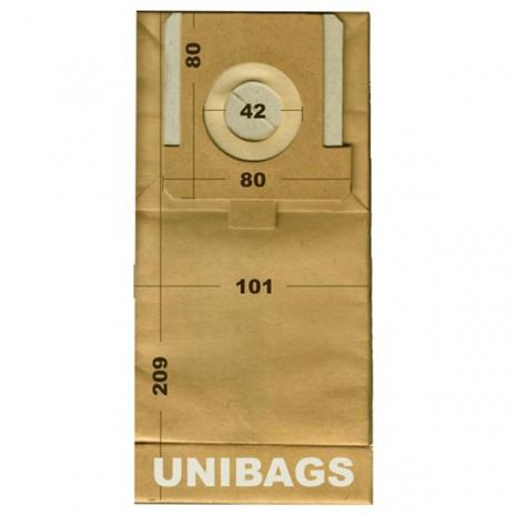 Σακούλες για  AEG, ELECTROLUX, PROGRESS, Primato 1600