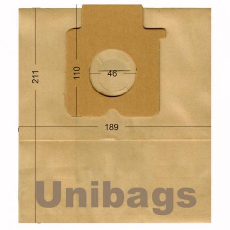 Σακούλες για PANASONIC, SAMSUNG, ASEASCANDIA  κ.ά. Primato 1610