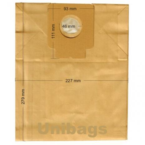 Σακούλες για PANASONIC, SAMSUNG, ASEASCANDIA,κ.ά  Primato:1620