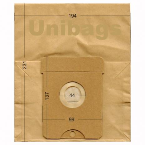 Σακούλες για AEG, EUROFILTERS, Primato 185