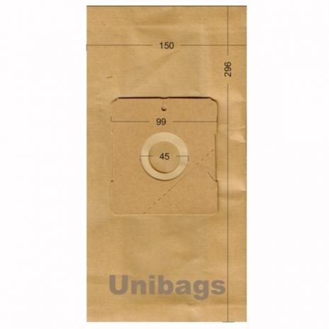 Σακούλες για ALASKA, CLATRONIC, DAEWOO, ROTEL, BOMANN, κ.ά. Primato 1875