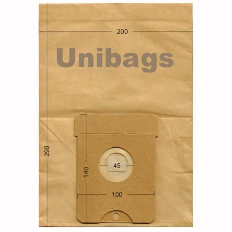 Σακούλες για AEG, SINGER, ECOCLEAN, κ.ά Primato 190