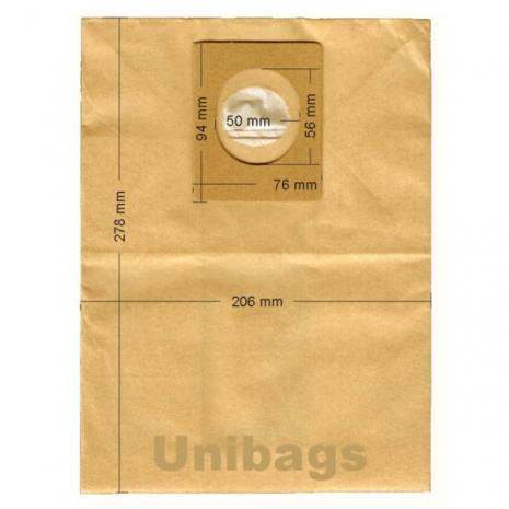 Σακούλες για KENWOOD, ALASKA, CLATRONIC, DAEWOO κ.α. Primato 1950