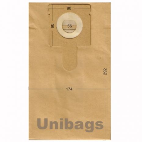 Σακούλες για  BLUESKY, DELONGHI, FAKIR, ROTEL, BLUEWIND, κ.ά.. Primato 1990