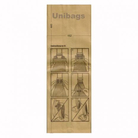 Σακούλες για HOOVER, ROWENTA, DELONGHI, PROGRESS κ.ά. Primato 200