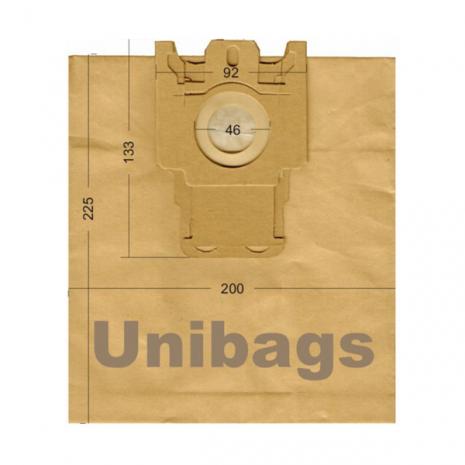 Σακούλες για σκούπες Miele. Primato 580